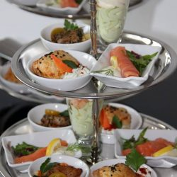 Catering Tagung, Hochzeit oder Messe | Businesscatering ohne Stress für Würselen Events