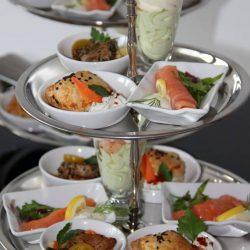 Catering Tagung, Hochzeit oder Messe | Businesscatering ohne Stress für Wuppertal Events