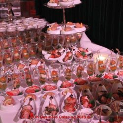 C. Kappes Business Cartering Messecatering NRW Corporate Event Messe Office Empfang Eventservice Partyservice