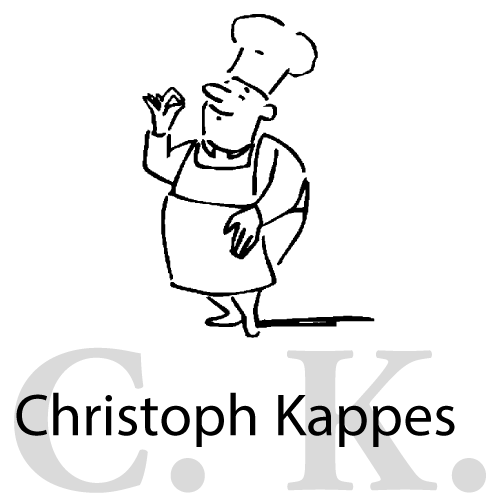 Business Catering in NRW - Christoph Kappes Erlebnisgastronomie GmbH