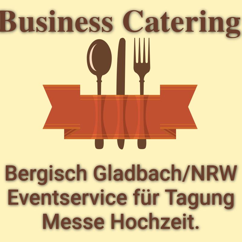 Bergisch Gladbach NRW Eventservice für Tagung Messe Hochzeit.