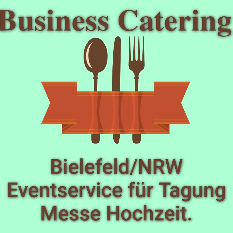 Bielefeld NRW Eventservice für Tagung Messe Hochzeit.