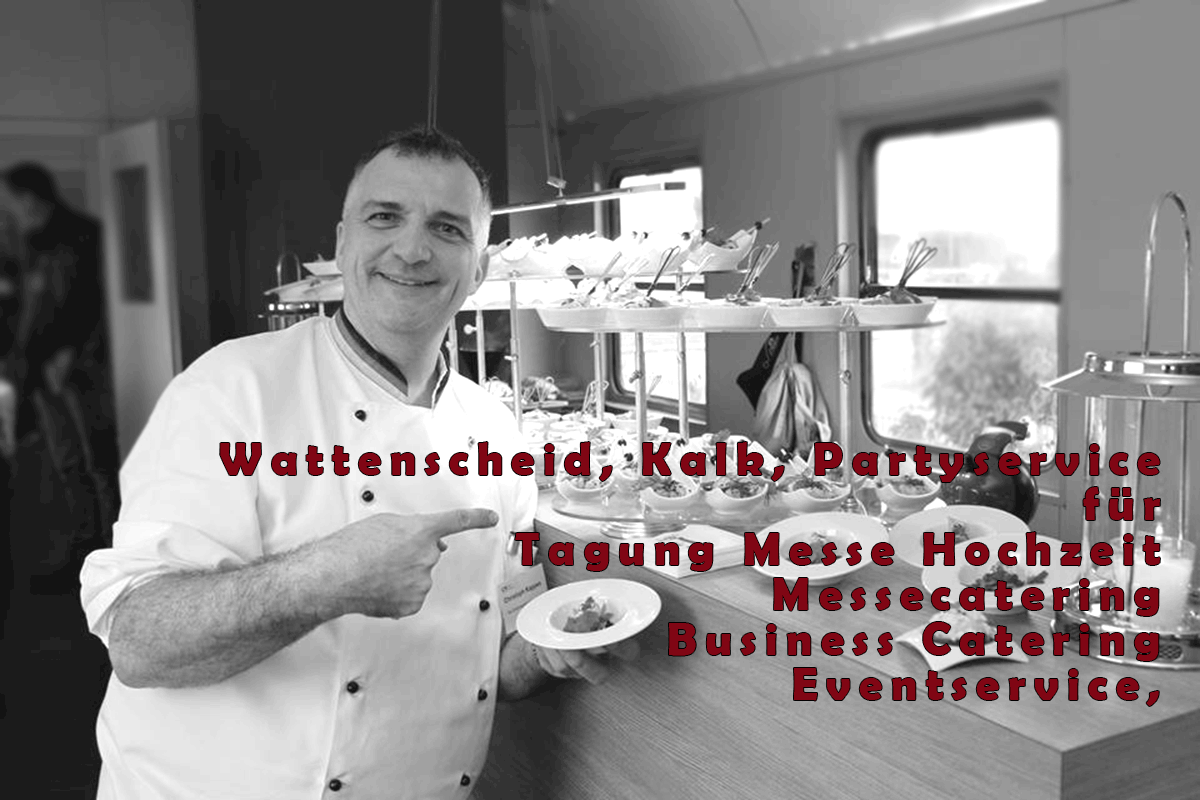 Wattenscheid-NRW-Partyservice-für-Tagung-Messe-Hochzeit.