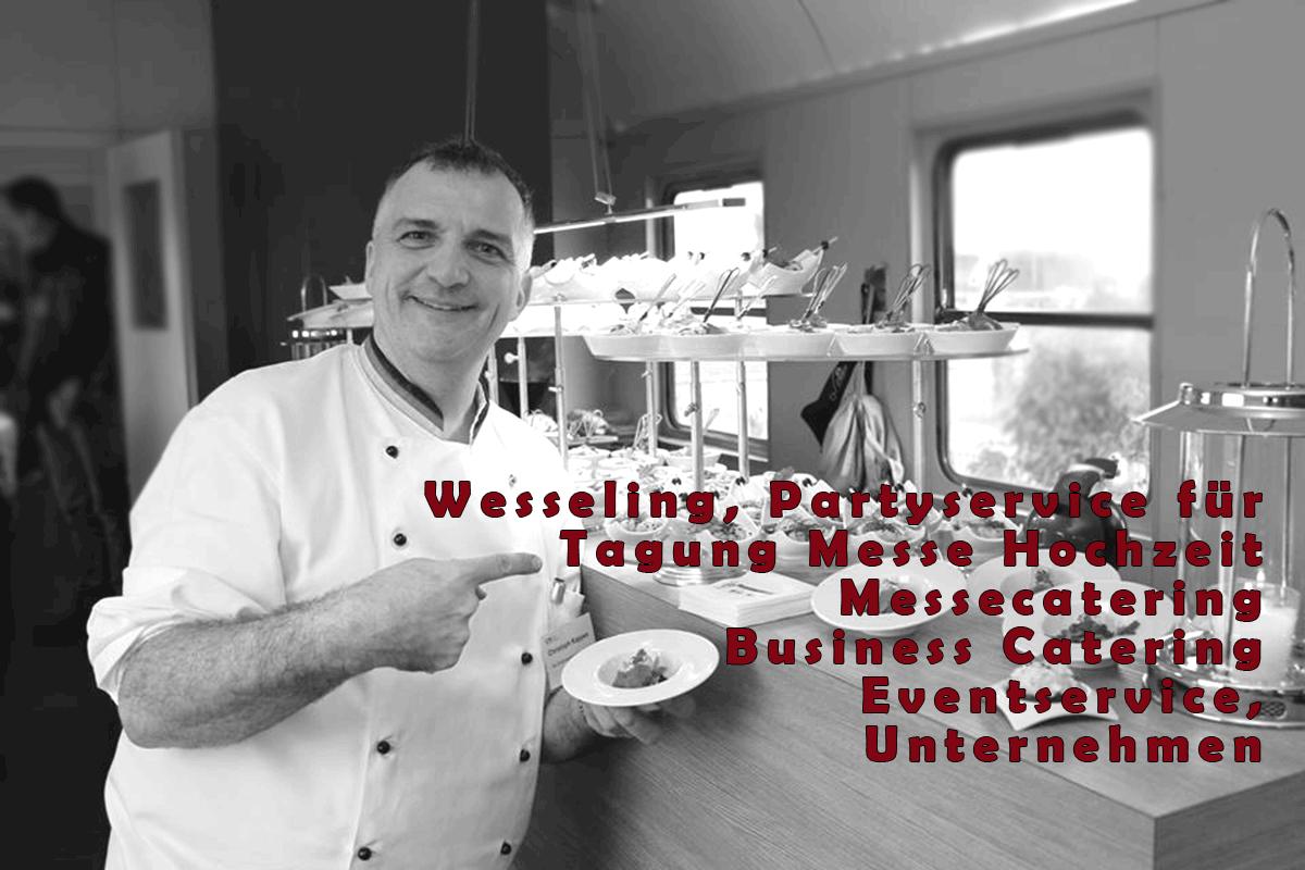 Wesseling-NRW-Partyservice-für-Tagung-Messe-Hochzeit.